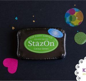 Tusiera StazOn Verde Crud