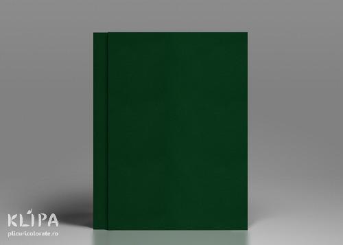 Hartie colorata A4 verde inchis 20 coli