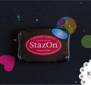 Tusiera StazOn Roz Cherry