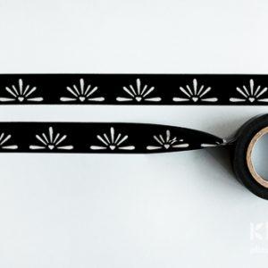 Banda adeziva decorata 8m - ORNAMENT