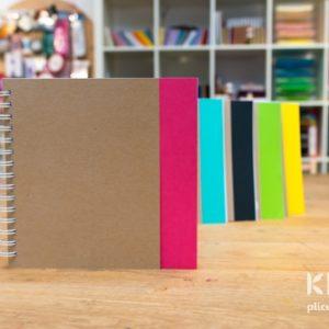 Sketchbook patrat
