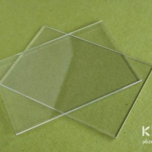 Bloc acrilic stampila 100x150mm - 2 buc
