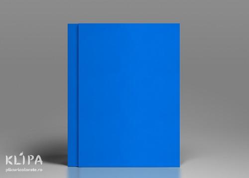 Carton colorat A4 albastru turcoaz 20 coli