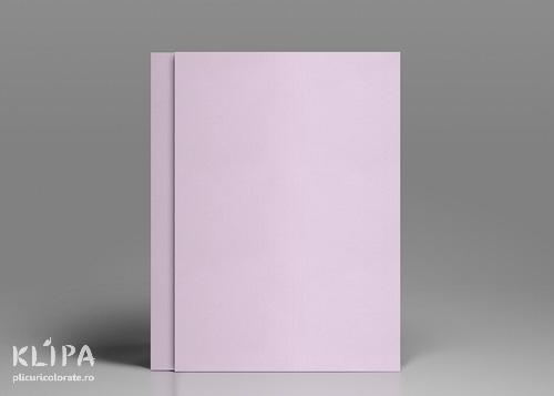 Carton colorat A4 lila 20 coli
