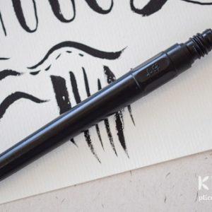 Cartus rezerva Brush Pen ZIG Kuretake